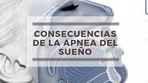 Consecuencias de la apnea del sueño- Dr. Rafael Ecija